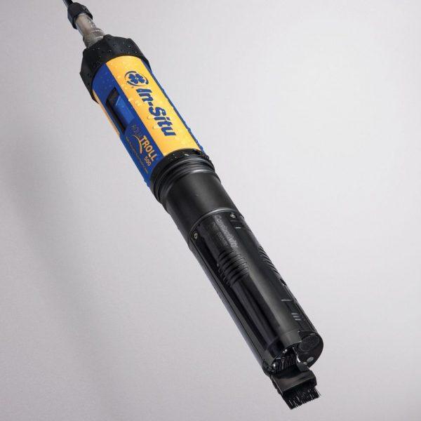 Aqua TROLL 500 Open Drops Cable Gray-V
