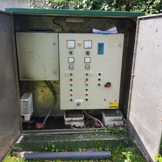 Pump Station Survey 1