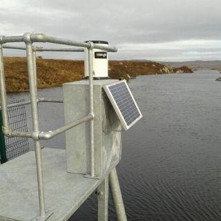 RWSS Monitoring Project 1