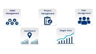 Web-based Data Management Graph 5